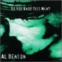 Do You Know This Man by Al Denson (Cassette)