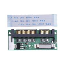 1.8inch LIF to 2.5inch SATA 24Pin ZIF to 22Pin SATA Converter Adapter Card
