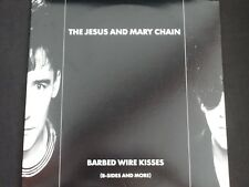 """The Jesus And Mary Chain """"Barbed Wire Kisses"""" Original LP. 1st pressing. RARE !"""