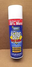 RV Slide-Out Dry Lube Protectant & Rust Inhibitor