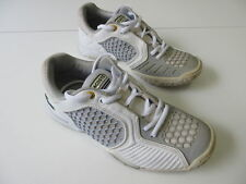 Women's LACOSTE 'Repel 2' Sz 6 US Runners Grey White ExCon | 3+ Extra 10% Off