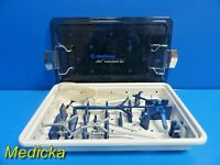 Medtronic ENV Surgical Navigation Instrument Set With Carrying Case ~ 19992