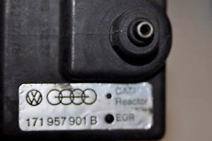 VW Volkswagen EGR Speedometer Box Jetta Rabbit GTI MK1
