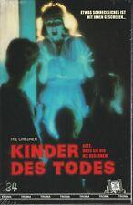 Kinder des Todes (1980) - uncut - Große Hartbox - '84 Entertain. - Limited 14/84