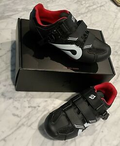 Peloton Bike Cycling Shoes w/ Cleats Unisex Size 40 BRAND NEW IN BOX