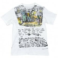 (SALE) SEDITIONARIES punk T -shirts Size About  S(K-24381)