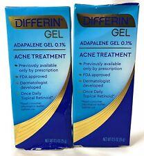 Adapalene Gel 0 1 Ebay