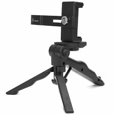 Camera Phone Clip with Tripod Stand Fixed Bracket for D-JI OSMO Pocket 2 56‑90mm