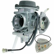 New Carburetor for Yamaha YFM350 YFM400 YFM450 ATV Carb Raptor