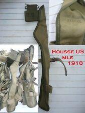 Housse pioche US Mle 1910 100% WW2 Neuve de stock ! ( Jeep dodge gmc gi us d.day