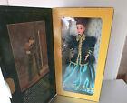 Barbie Doll Hallmark Special Edition Style 156212 Yuletide Romance NRFB Box