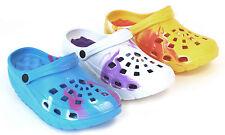 Bequeme-Weite,-Komfortweite-(G) Damen-Sandalen & -Badeschuhe für Freizeit