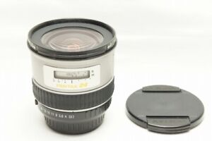smc PENTAX-FA 24mm F2 AL IF Wide Angle AF Lens for K Mount #210605s