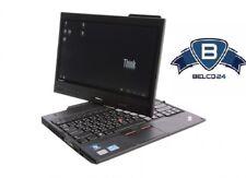 Tablet Lenovo ThinkPad X230t 12,5 Zoll Notebook i5 3. Gen 8GB RAM 128GB SSD Win7