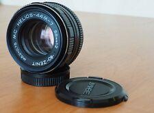 ORIGINAL Lens Helios 44m-7  2.0/58 mm (Zeiss Biotar copy) m42