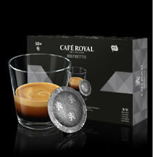 "Kaffee Royal ""Office Pads Ristretto"" (50er Pack) Nespresso® Pro-System"