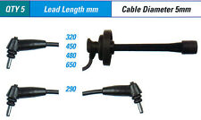 Spark Plug Leads FOR Toyota Celica AT18_, ST18_