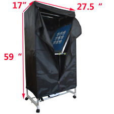 "Screen Printing Drying Cabinet 16"" x 24"" Silk Screen t-shirt Drying Equipment"