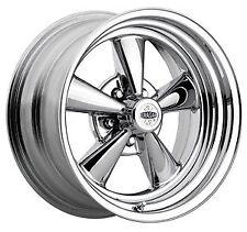 Cragar Wheel 61015 Cragar S/S Super Sport 10X15 Chrome Plated Rim