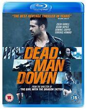 Dead Man Down - Brand New Sealed Blu-ray