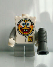Lego® - SpongeBob Squarepants Astronaut/Space Suit Minifigure