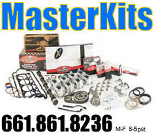 Chevy 350  MASTER ENGINE REBUILD KIT '67-85 STD STD/STD 28 YEARS WORLDWIDE
