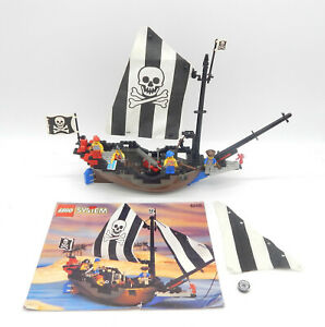 LEGO Pirates 6268 Renegade Runner / Piratenschiff