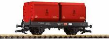 More details for piko g wagons dbag coal container wagon v pk37772