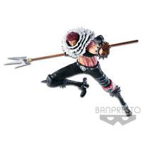 Banpresto One Piece World Colosseum BWCF Anime Figure Charlotte Katakuri BP35856