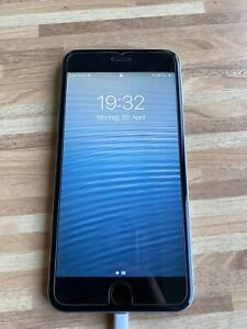 Apple iPhone 6s Plus - 128GB - Space Grau - Gebraucht - Mit OVP