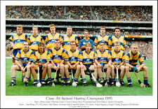 Clare All-Ireland Senior Hurling Champions 1995: GAA Print