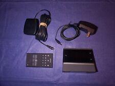 Sirius XM Lynx Portable Satellite Radio and Home Kit