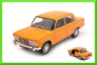 Model Car Scale 1:24 Fiat 125 modellcar Static vehicles diecast Age