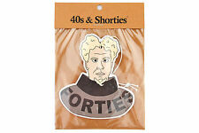 40S & SHORTIES - HIGH FASHION AIR FRESHENER MUGATU AUTHENTIC - IMPORTED FROM USA