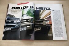AMS 21254) Land Rover Discovery  V8 mit 299PS besser als...?
