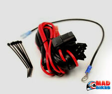 DENALI PLUG-N-PLAY WIRING KIT FOR THE SOUNDBOMB AIR HORNS MOTORCYCLE