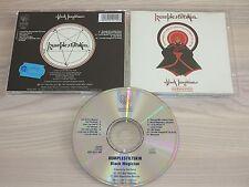 RUMPLESTILTSKIN CD - BLACK MAGICIAN / REPERTOIRE in MINT
