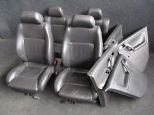 ORIGINAL GTI Austattung VW Polo 6N2 GTI Sportsitze LEDER Lederausstattung
