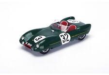 Spark Lotus XI #32 Chapman/Mackay Le Mans 1956 1/18