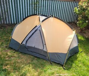 WALRUS APOGEE 4 SEASON 3/4 PERSON TENT AS IS
