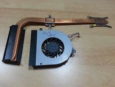 Ventola dissipatore per ASUS U80V series fan heatsink
