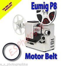 Cinturón de proyector para Eumig P8-Nuevo Stock