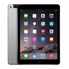 Apple iPad Air 2 64GB WLAN + Cellular  (Entsperrt) 24,64 cm, (9,7 Zoll) - Spa...