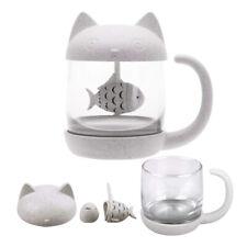 Marr/ón Tetera Silicona Sloth Tea Infuser Colador Filtro Silicona Sloth Tea maker