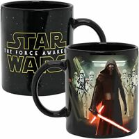 NEW Star Wars Movie KYLO REN Character Coffee Mug Christmas Gift STW020J1