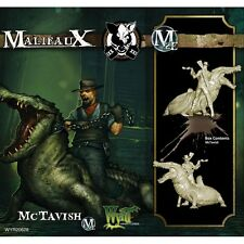 Malifaux the outcasts bnib mctavish WYR20628