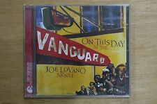 Joe Lovano Nonet  ‎– On This Day...At The Vanguard   (C220)