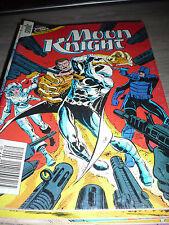 MOON KNIGHT Comics SEMIC super heros FRENCH numéro 8 Version intégrale MARVEL