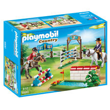 Playmobil Country Horse Show 6930 NEW