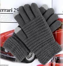 觸屏手套女冬季保暖戶外運動騎行健身滑雪手套觸摸屏手套